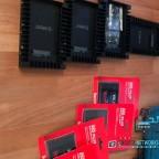 SSD für UNVR