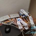 UniFi Kunden vorab Installation